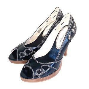 Chinese Laundry Heels Stilettos Size 8.5